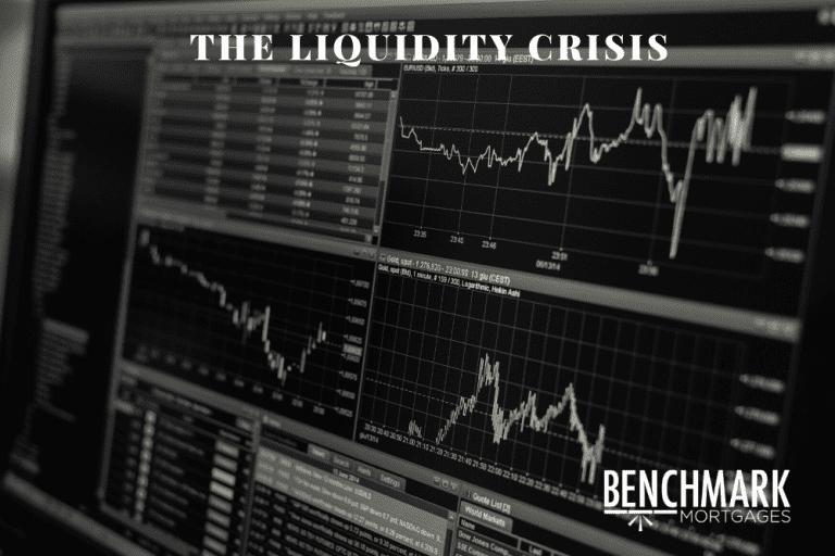 The Liquidity Crisis