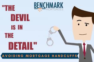 Avoiding Mortgage Handcuffs